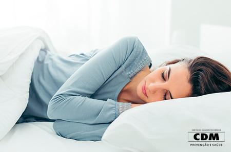 Impactos de uma boa noite de sono